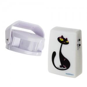 Cat Doorbell