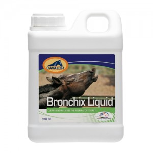 Cavalor Bronchix Liquid - 1 liter