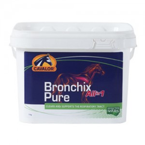 Cavalor Bronchix Pure - 1 kg