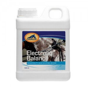 Cavalor Electroliq Balance - 5 liter