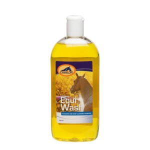 Cavalor Equi Wash - 3 liter