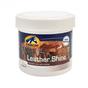 Cavalor Leather Shine - 500 ml