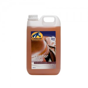 Cavalor Leather Soap - 3 l