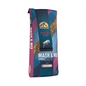Cavalor Mash en Mix Wellness Slobber - 1.5 kg