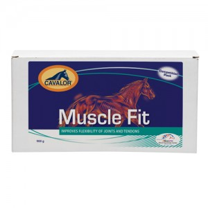 Cavalor Muscle Fit - 60 x 0.015 kg