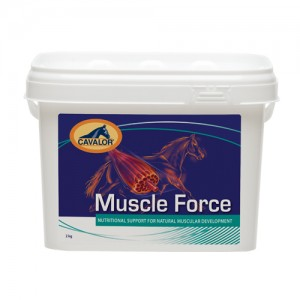 Cavalor Muscle Force - 2 kg