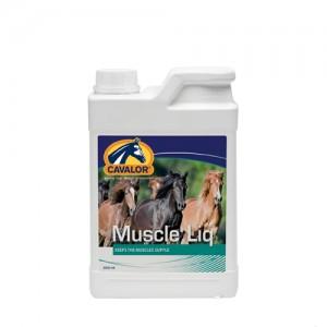 Cavalor Muscle Liq - 5 L
