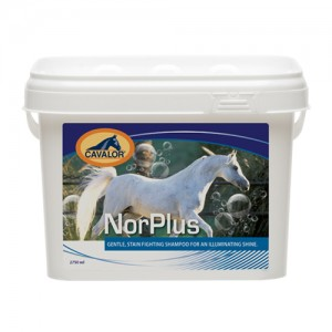Cavalor NorPlus Shampoo - 2750 ml
