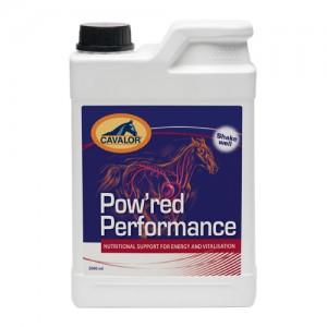 Cavalor Pow'red Performance - 2 L