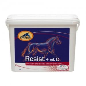 Cavalor Resist + Vit. C - 5 kg