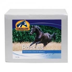 Cavalor Rockies – 2 kg