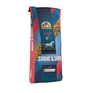 Cavalor Shine & Show - 20 kg