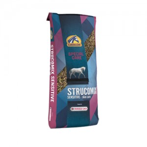 Cavalor Strucomix Sensitive - 15 kg
