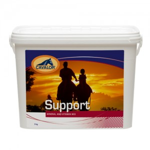 Cavalor Support - 25 kg