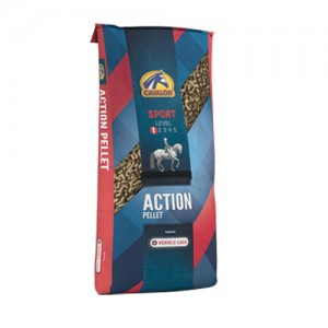 Cavalor Action Pellet - 20 kg