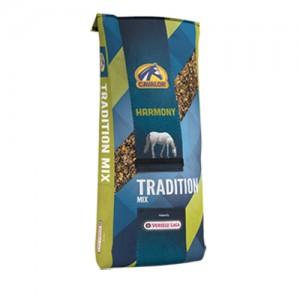Cavalor Tradition Mix - 20 kg + 2 kg gratis