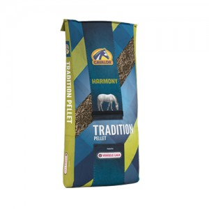 Cavalor Tradition Pellet - 20 kg
