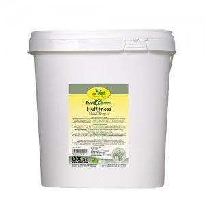 cdVet Equigreen Hooffitness - 1,3 kg