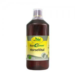cdVet EquiGreen HorseVital - 1 liter