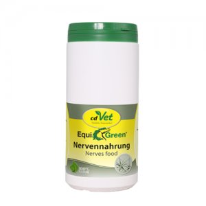 cdVet Equigreen Nerves Food - 900 gram