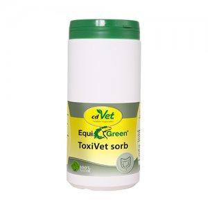 cdVet Equigreen ToxiVet Sorb - 900 gram