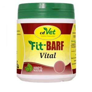 cdVet Fit-BARF Vitaal 400 gr. - NL
