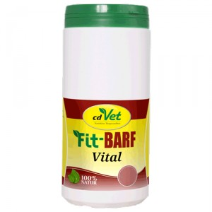cdVet Fit-BARF Vitaal 900 gr. - NL