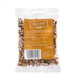 Chewies Botjes Mini – Lam – 125 g