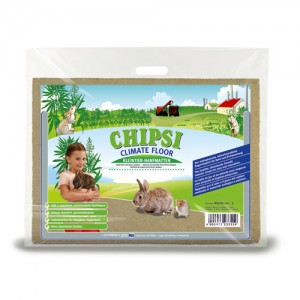 Chipsi Climate Floor Large (45 x 95 cm)