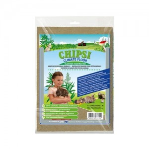 Chipsi Climate Floor - Medium (40 x 25 cm)