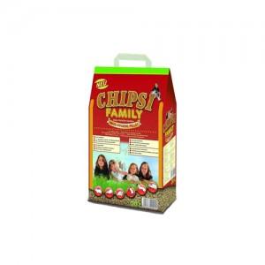 Chipsi Family - 20 liter