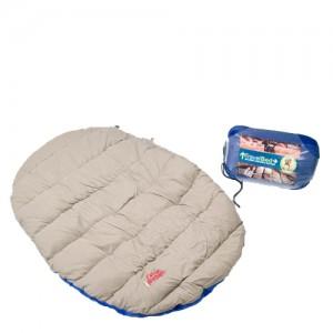 Chuckit Travel Bed (76 cm x 99 cm)