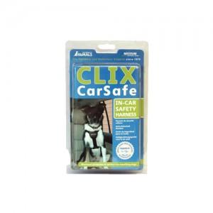 Clix Autogordel Maat M