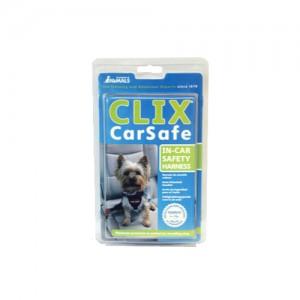 Clix Autogordel Maat XS