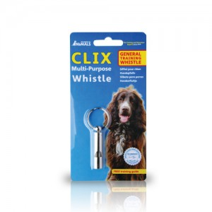 Clix Multi-Purpose Fluitje