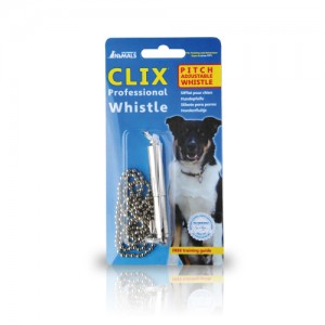 Clix Professional Fluitje