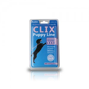Clix Puppy House Line