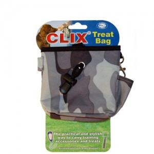 Clix Treat Bag - Leger