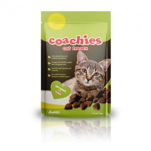 Coachies Kattensnoepjes - Tonijn - 65 gram