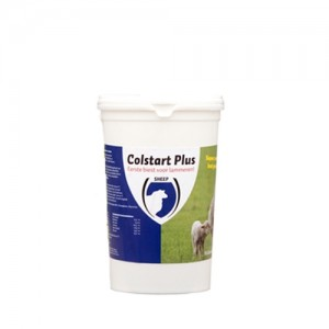 Colstart Plus - 250 g
