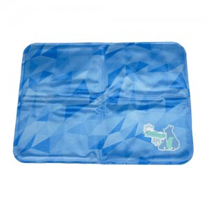 Coolpets Cool Dog Mat – M – 50 x 40 cm