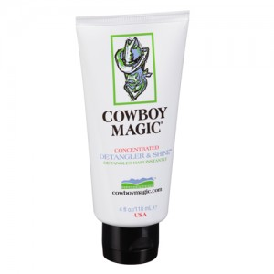 Cowboy Magic Detangler & Shine - 118 ml