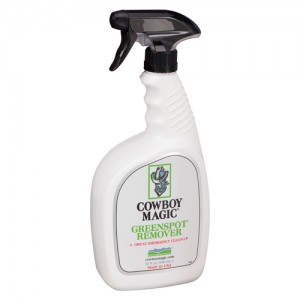 Cowboy Magic Greenspot Remover - 946 ml