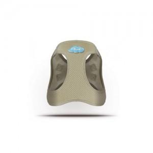 Curli Vest Air-Mesh Harness - L - Tan