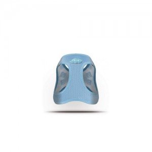 Curli Vest Air-Mesh Harness - S - Lichtblauw