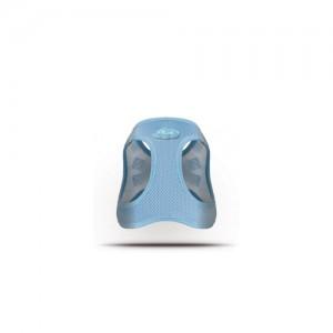 Curli Vest Air-Mesh Harness - XXXS - Lichtblauw