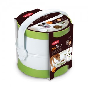 Curver Petlife Food Travelkit