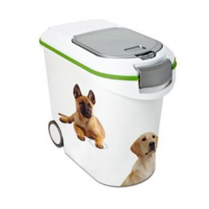 Curver Petlife Voedselcontainer Hond - 35 L