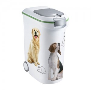 Curver Petlife Voedselcontainer Hond - 54 L