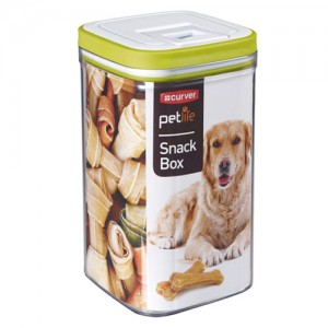Curver Petlife Snackbox - 1.8 L